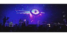 #1 Brodka na Opener Festival 2017  @missbrodka @opener_festival #brodka #opener #opener2017 #gdynia #3miasto #eye #concert #gig #night #dark #lights #music #vsco #vscocam #vscopoland #iphoneonly #shotoniphone
