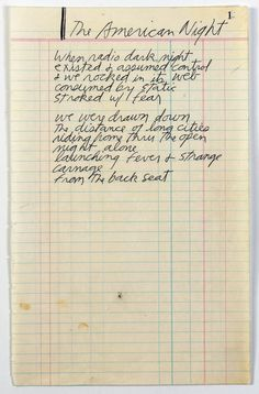 a letter from jim morrison to his accountant jim