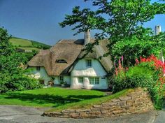 Bolingy Cottage - Cornwall, UK