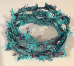 A personal favorite from my Etsy shop https://www.etsy.com/listing/261351061/southwestern-turquoise-wrap-bracelet