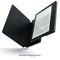 Introducing Kindle Oasis - Amazon.co.uk