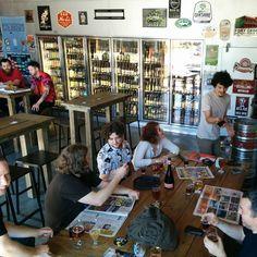 Photos | Bailey's Taproom Portland