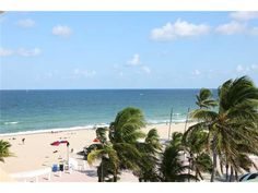 This is a HOT PROPERTY find.  What a price to be in this location. Click on the image for further details and pictures.  www.Daniel-Bowman.com    $320,000.00   #fort lauderdale beach