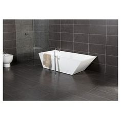 Cove Free Standing Bath 1780mm... Masters