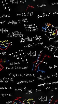 Maths wallpaper by _tUrBoGuY_ - 352c - Free on ZEDGE™