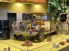 Mini S, Monster Trucks, Vehicles, Car, Vehicle, Tools