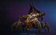 New Heroes Revealed at Gamescom 2014