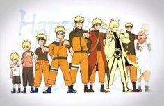 Naruto 700