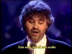 Andrea Bocelli - Con Te Partiro [Legendado] - YouTube