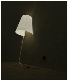 O! lamp