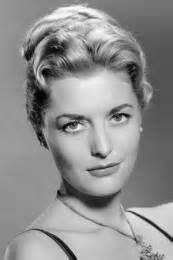 Constance Towers, a guest star on Perry Mason a few times.