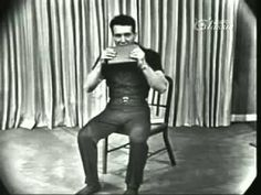 Jack Lalanne Face Workout 9 of 30 - YouTube