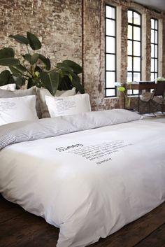 Riverdale Sleep dekbedovertrek