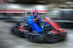 F1 Go Kart
