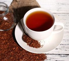 5 Teas That Help to Burn Fat