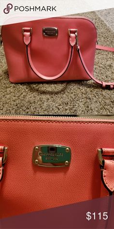 8a916a7491ad84 Mk purse not used much still have tags Can be cross body or carry on arm  tags and authenticity card are inside Michael Kors Bags Crossbody Bags