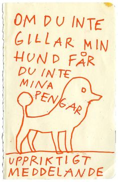 Nina Hemmingsson | Serier | Kultur | Aftonbladet Moonchild, Illustrations And Posters, Etiquette, Journal Inspiration, Dog Love, Art Inspo, Make Me Smile, Best Quotes, Cool Art