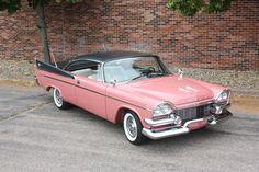 ◆1958 Dodge Royal Lancer◆