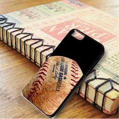 Dirty Baseball Mlb iPhone 6|iPhone 6S Case