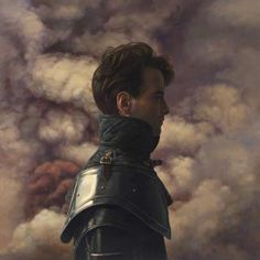 Trust - Heaven (Robert from Trust by Stephen Appleby-Barr)