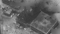 Noticia Final: Pentágono nega que tenha bombardeado mesquita síri...