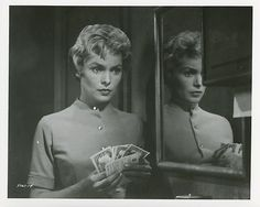 JANET LEIGH PSYCHOSE PSYCHO HITCHCOCK 1960