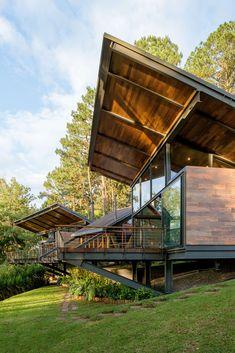 Galería de La Cabañita / Paz Arquitectura - 6