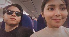 Daniel Padilla, Kathryn Bernardo, Love S, Japan Travel, Wayfarer, Ray Bans, Mens Sunglasses, January, Style