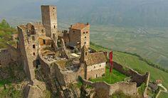 Burg Castel Hocheppan - Südtirol
