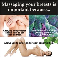 Palacia's Breast Firming Series improves the overall health of the breast tissue and makes a massage a more enjoyable experience.