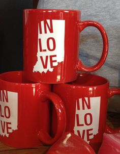 Seen on SilverInTheCity.com: In Love, Indiana Mug