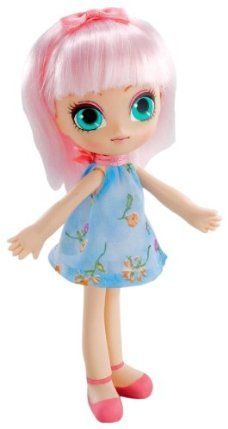 Angel Pullip Ally Doll by Pullip. $17.99. Free Shipping. Import from Japan Angel Pullip Ally Doll