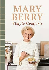 Mary Berry's Simple Comforts (2020) Season 1 Episode 3 Watch Online Free Praline Cake, Hazelnut Praline, Mary Berry's Absolute Favourites, Roasting Tins, Slow Roast, Spicy Sausage, Cookery Books, Vegetable Curry, New Books