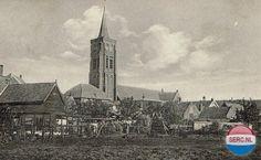 Panorama Groot-Ammers (jaartal: 1930 tot 1940) - Foto's SERC