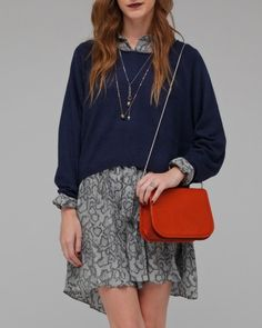 Need Supply Co. / Angela Sweater - StyleSays