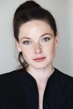 Rebecca Furguson