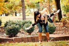 Best friend photoshoot idea. S&B photography. Tulsa,ok