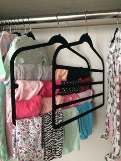 34 Best Ideas For Baby Room Closet Organization Kids Clothes Baby Room Closet, Baby Bedroom, Baby Room Decor, Baby Gurl Nursery, Nursery Room, Kids Clothes Organization, Nursery Closet Organization, Organization Ideas, Storage Ideas
