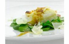 Tranches de Pescada com Queijo Parmesão - Consultem esta deliciosa receita e ajudem-me a ganhar um Tablet na Promoção Poupar e Ganhar, só com a Pescanova.