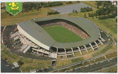 44 - Nantes - Le Stade De La Beaujoire - Nantes