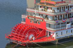 Delta Queen by wdickert, via Flickr