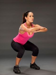 Video: 8 Moves to Perk Up Your Boobs: Workouts: Self.com