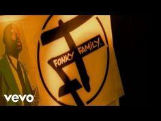 Fonky Family - La furie et la foi - YouTube