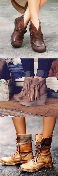 Mensootd is filled with the season's hottest trends, available in all sizes. You can buy the trendy fashion shoes, clothing and bags here. Enjoy your shopping journey now! Cute Shoes, Me Too Shoes, Hipster Shoes, Over Boots, Casual Outfits, Cute Outfits, Fashion Shoes, Fashion Outfits, Trendy Fashion