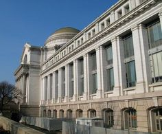 Smithsonian Museums, Washington DC