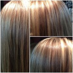 light brown lowlights with blonde highlights Brown Hair Natural Blonde Highlights, Hair Highlights, Blonde Hair, Hair Tips, Hair Hacks, Hair Ideas, Beauty Skin, Hair Beauty, Light Browns