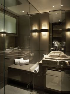Projects | Bathrooms International
