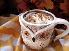 Belgian Hot Chocolate Recipe - Food.com: Food.com