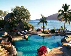 Gem of the British Virgin Islands: The Rosewood Little Dix Bay resort on Virgin Gorda