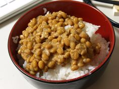 Natto is The Best Source of Vitamin K2! Vitamin K Is vital for our health, find out why, and where you can get some! #Healthy #Health